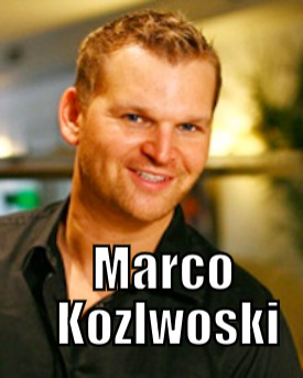 Marco Kozlowski photo